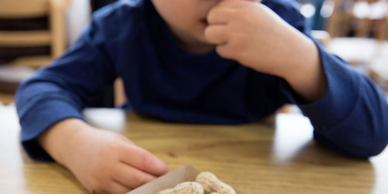 A second big study affirms new thinking: Exposing high-risk kids to peanuts beginning in infancy greatly reduces the chance of developing a peanut allergy. And this peanut tolerance holds up as kids get old